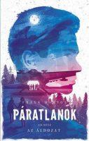 Frank Márton: Páratlanok 3. Az áldozat