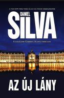 Daniel Silva: Az új lány