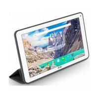 Univerzális Tablet Tok SPC 4320N 10.1 Összecsukható Fekete Poliuretán