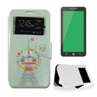 Telefontok Ref. 128575 Samsung S6 Edge Plus Párizs