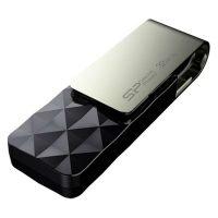 USB Memória Silicon Power Blaze B30 32 GB