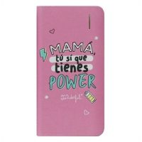 Power Bank Mr. Wonderful MRPWB031 4000 mAh Rózsaszín MOST 9930 HELYETT 7944 Ft-ért!