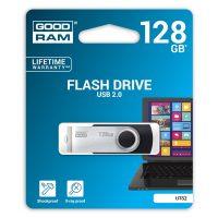 Pendrive GoodRam UTS2 USB 2.0 Fekete
