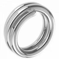 Unisex gyűrű Breil 2131410088 (17,1 mm) MOST 19842 HELYETT 14299 Ft-ért!