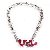 Női nyaklánc V&L VJ0258CO MOST 33546 HELYETT 25367 Ft-ért!