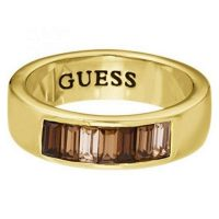 Nőigyűrű Guess UBR51403-56 (17,83 mm)