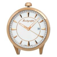 настолен часовник Montegrappa IDFOTCRW (Ø 42 mm) MOST 198882 HELYETT 31890 Ft-ért!