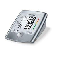 Kar Vérnyomásmérő Beurer BM 35 Szürke MOST 22261 HELYETT 15669 Ft-ért!