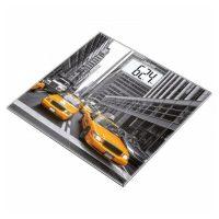 Digitális Fürdőszoba Mérleg Beurer 756.25 New York MOST 13202 HELYETT 9723 Ft-ért!