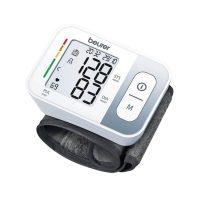 Csukló Vérnyomásmérő Beurer BC-28 Fehér MOST 14479 HELYETT 12260 Ft-ért!