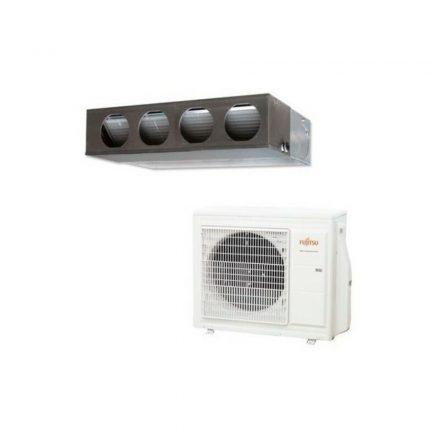 Csővezetékes légkondícionáló Fujitsu ACY71KKA 5847 fg/h A+/A Hideg+ meleg MOST 868836 HELYETT 798929 Ft-ért!