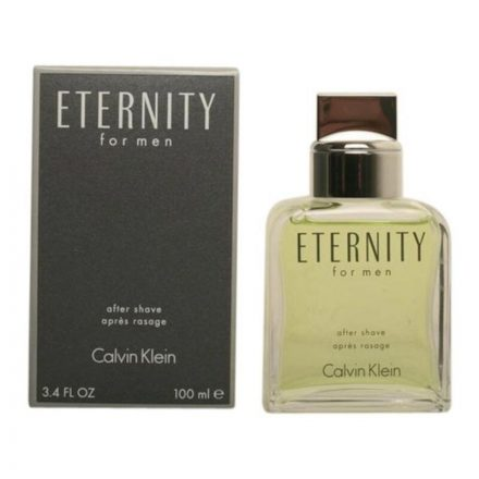 After Shave Eternity Men Calvin Klein 4080 MOST 35070 HELYETT 12132 Ft-ért!