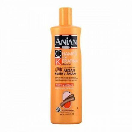 Tápláló Sampon Anian MOST 3640 HELYETT 2395 Ft-ért!