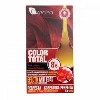 Tartós Öregedésgátló Hajfesték Azalea Intenzív vörös MOST 3840 HELYETT 2443 Ft-ért!