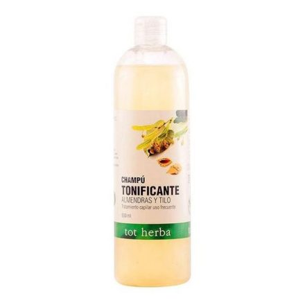 Sampon Tot Herba (500 ml) MOST 9878 HELYETT 5542 Ft-ért!