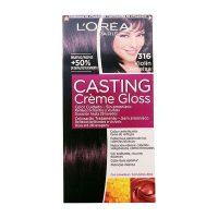 Ammóniamentes Hajfesték Casting Creme Gloss L'Oreal Expert Professionnel Violín intenso MOST 4403 HELYETT 3417 Ft-ért!