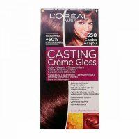 Ammóniamentes Hajfesték Casting Creme Gloss L'Oreal Expert Professionnel Mahagóni MOST 4527 HELYETT 3541 Ft-ért!