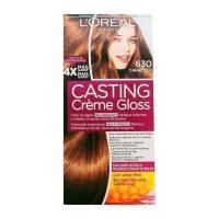 Ammóniamentes Hajfesték Casting Creme Gloss L'Oreal Make Up Karamella MOST 6596 HELYETT 4167 Ft-ért!