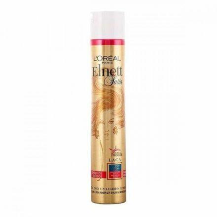 Fedőlakk Elnett L'Oreal Make Up (400 ml) MOST 6596 HELYETT 3720 Ft-ért!