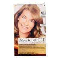 Tartós Hajfesték Excellence Age Perfect L'Oreal Expert Professionnel MOST 5550 HELYETT 3708 Ft-ért!
