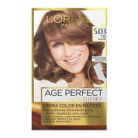 Tartós Hajfesték Excellence Age Perfect L'Oreal Expert Professionnel MOST 6596 HELYETT 4457 Ft-ért!