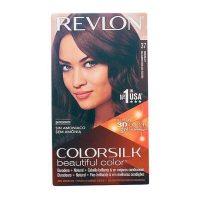 Ammóniamentes Hajfesték Colorsilk Revlon Csokoládé MOST 4621 HELYETT 2962 Ft-ért!