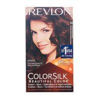 Ammóniamentes Hajfesték Colorsilk Revlon Arany réz gesztenyebarna MOST 4621 HELYETT 2962 Ft-ért!