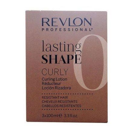 Rugalmasan Tartó Hajlakk Lasting Shape Revlon MOST 41765 HELYETT 10098 Ft-ért!