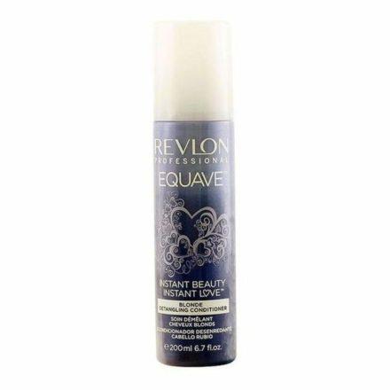 Hajkondícionáló Equave Instant Beauty Revlon MOST 18562 HELYETT 3827 Ft-ért!
