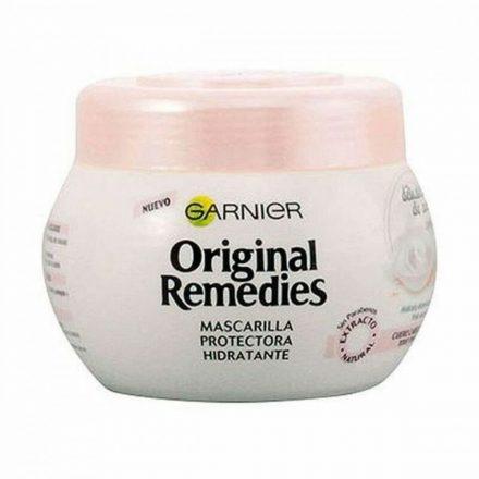 Nyugtató Maszk Original Remedies Fructis MOST 6192 HELYETT 4075 Ft-ért!