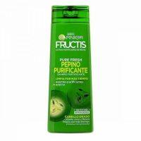 Hámlasztó Sampon Fructis Pure Fresh Fructis MOST 2046 HELYETT 1594 Ft-ért!