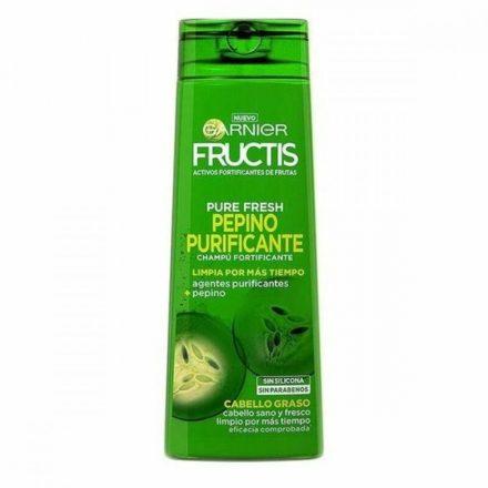 Hámlasztó Sampon Fructis Pure Fresh Fructis MOST 5648 HELYETT 3720 Ft-ért!