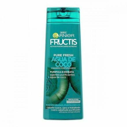 Hajerősítő Sampon Fructis Pure Fresh Fructis MOST 5648 HELYETT 3720 Ft-ért!