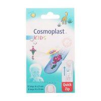 Gyermek Sebtapasz Kids Cosmoplast (20 uds) MOST 846 HELYETT 723 Ft-ért!