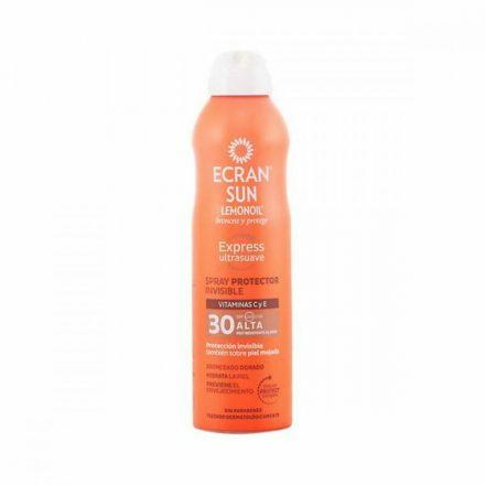 Napvédő Spray Ecran SPF 30 (250 ml) MOST 9281 HELYETT 5464 Ft-ért!