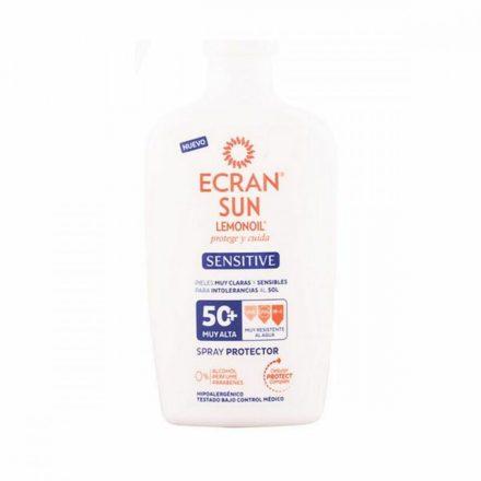 Napvédő Spray Sensitive Ecran SPF 50+ (300 ml) MOST 13259 HELYETT 7320 Ft-ért!