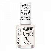 körömlakk French Manicure Rimmel London MOST 4501 HELYETT 2276 Ft-ért!
