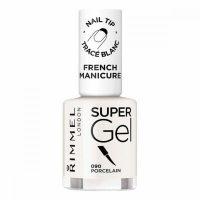 körömlakk French Manicure Rimmel London MOST 4501 HELYETT 2189 Ft-ért!