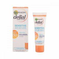 Naptej Arcra Sensitive Delial SPF 50+ (50 ml) MOST 7292 HELYETT 3699 Ft-ért!