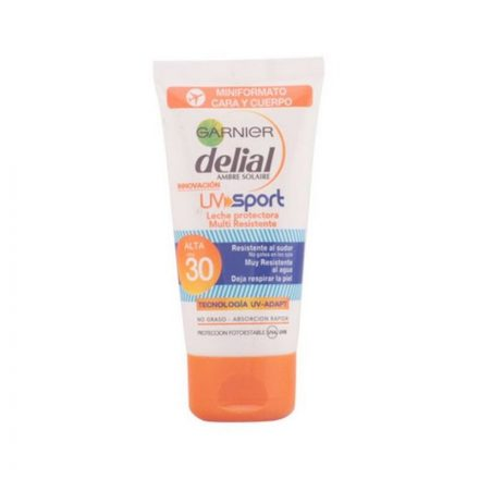 Naptej Uv Sport Delial SPF 30 (50 ml) MOST 6298 HELYETT 3848 Ft-ért!