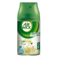 Légfrissítő Utántöltővel White Air Wick (250 ml) MOST 6457 HELYETT 3402 Ft-ért!