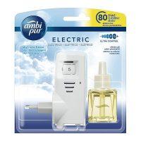 Elektromos Légfrissítő és Utántöltővel Sky Ambi Pur (21,5 ml) MOST 4801 HELYETT 2759 Ft-ért!