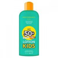 Naptej Kids Swim & Play Mediterraneo Sun SPF 50 (200 ml) MOST 9751 HELYETT 4344 Ft-ért!