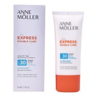 Naptej Express Double Care Anne Möller Spf 30 (50 ml) MOST 14612 HELYETT 7441 Ft-ért!
