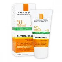 Napvédő Gél Anthelios Dry Touch La Roche Posay Spf 50 (50 ml) MOST 14984 HELYETT 9661 Ft-ért!