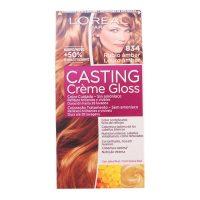 Ammóniamentes Hajfesték Casting Creme Gloss L'Oreal Expert Professionnel MOST 6170 HELYETT 3528 Ft-ért!