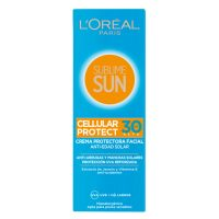 Naptej Sublime Sun L'Oreal Make Up Spf 30 (75 ml) MOST 5258 HELYETT 5109 Ft-ért!