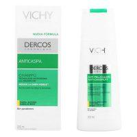 Korpásodás Elleni Sampon Dercos Vichy Száraz haj (200 ml) MOST 7981 HELYETT 5444 Ft-ért!