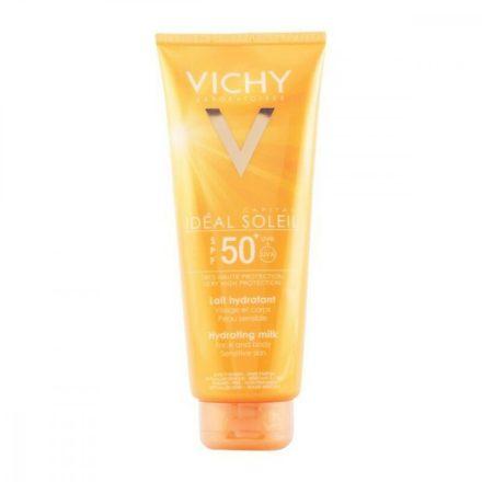 Naptej Capital Soleil Vichy Spf 50 (300 ml) MOST 22010 HELYETT 8100 Ft-ért!