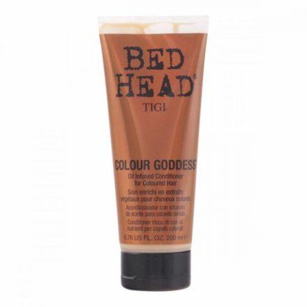 Hajkondícionáló Bed Head Colour Goddess Oil Infused Tigi Festett haj MOST 26451 HELYETT 4840 Ft-ért!